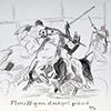Floris IV op een steekspel gedood